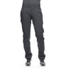 Houdini W's Action Twill Pants Rock Black